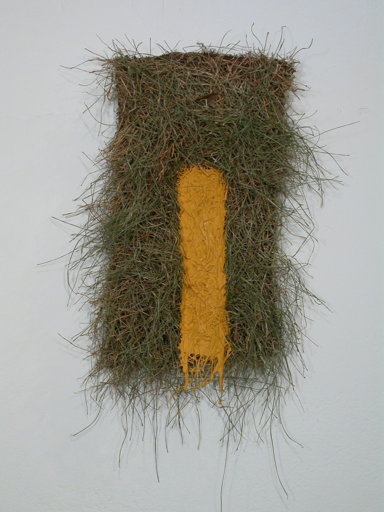 "Sod, Highway Paint20056""x12"""